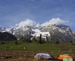 Tour Package In Sonamarg