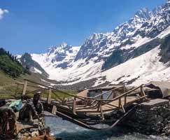 Sonamarg Package